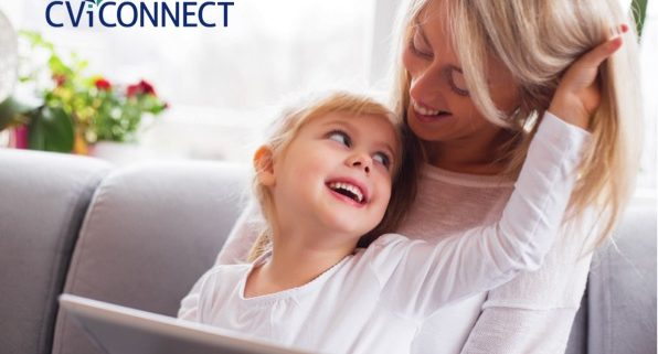 CVi-Connect-Branded-Image-Mother-and-Daughter-using-iPad