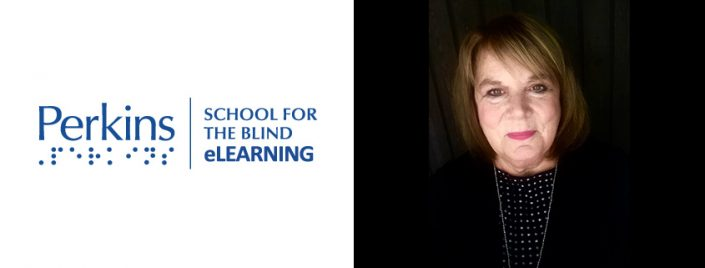 Perkins School for the Blind & Dr. Christine Roman-Lantzy